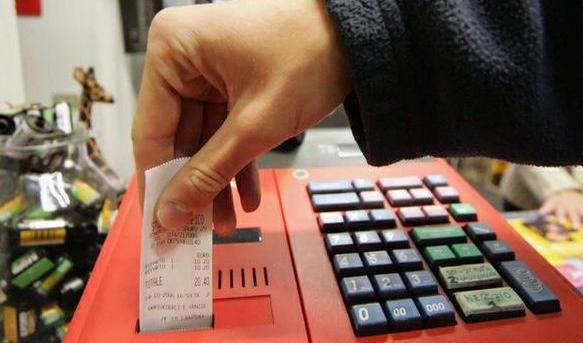 Lotteria degli scontrini, vinti a Potenza 100mila euro