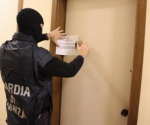 Lotta al traffico di droga, sequestrati beni per 270mila euro tra Reggio Calabria e Roma