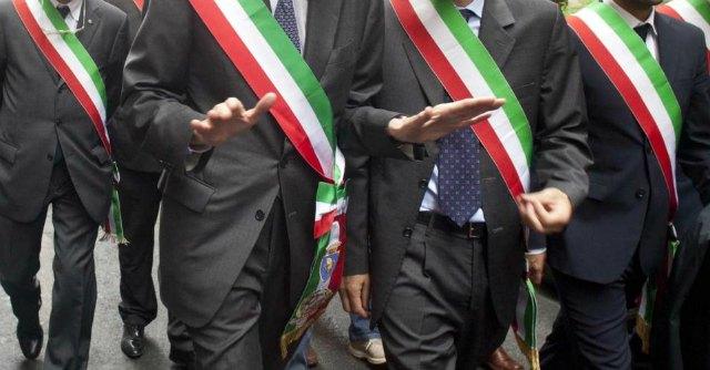 """Sono 59 i Comuni """"falliti"""" nel Nord Italia  La Padania non ha nulla da insegnare al Sud"""