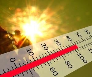 Meteo, nel weekend il picco del caldo