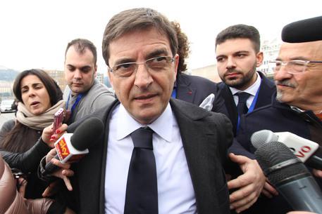 Chiesti nove anni di carcere per l'ex sottosegretario Cosentino