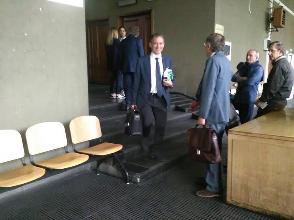 Maxi-processo Isochimica: in aula la requisitoria del Procuratore di Avellino: dopo 25 anni la giustizia è vicina