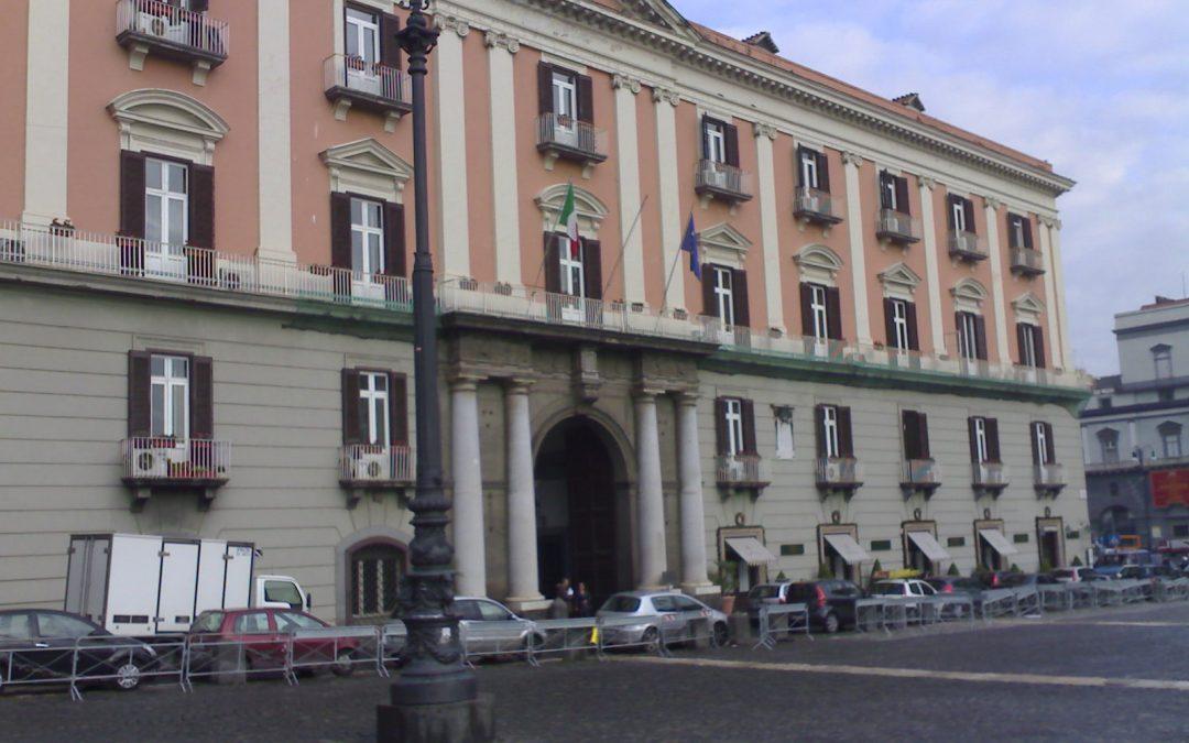 Napoli, faida tra i clan dei quartieri Spagnoli; quattro ergastoli