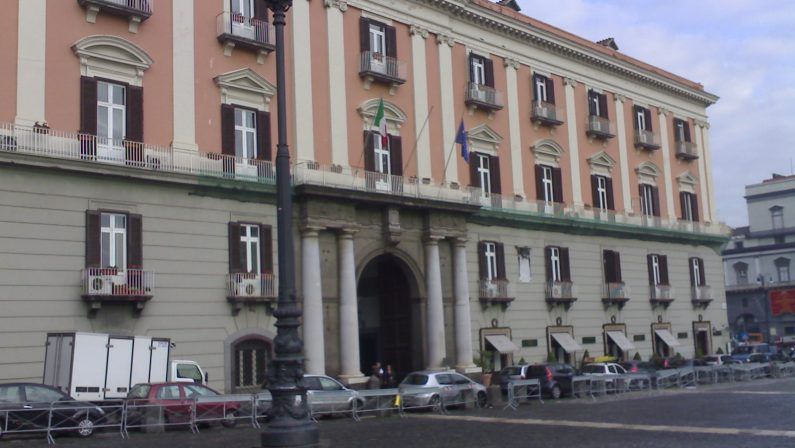 Napoli, faida tra i clan dei quartieri Spagnoli: quattro ergastoli