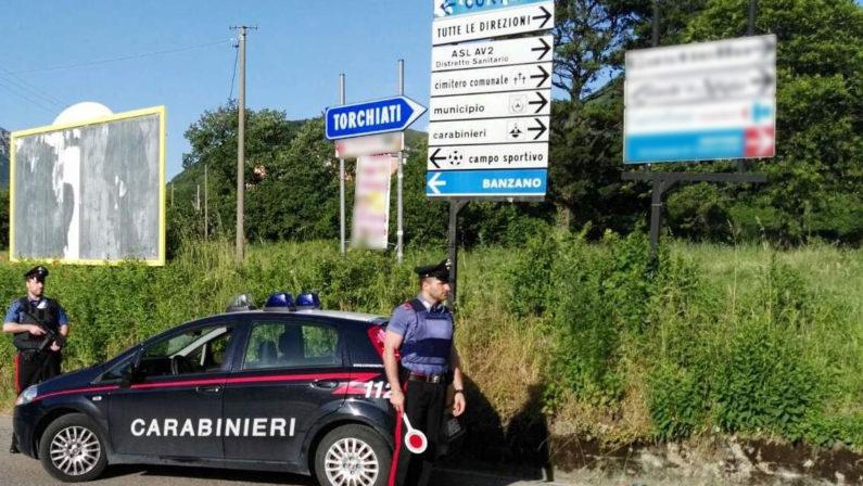 Continue minacce di morte e soprusi alla madre: arrestato 23enne irpino