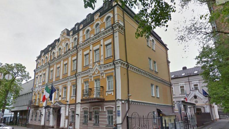 Dentista calabrese muore in Ucraina, è giallo  Trovato cadavere nella sua abitazione