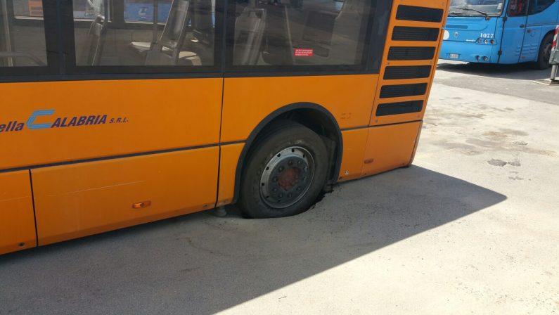 Lacedonia, due extracomunitari denunciati a seguito dei controlli ai bus di linea