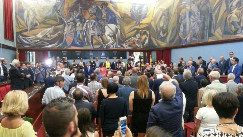 Catanzaro, cittadinanza onoraria a Claudio Ranieri  La città pronta ad accogliere il tecnico del Leicester