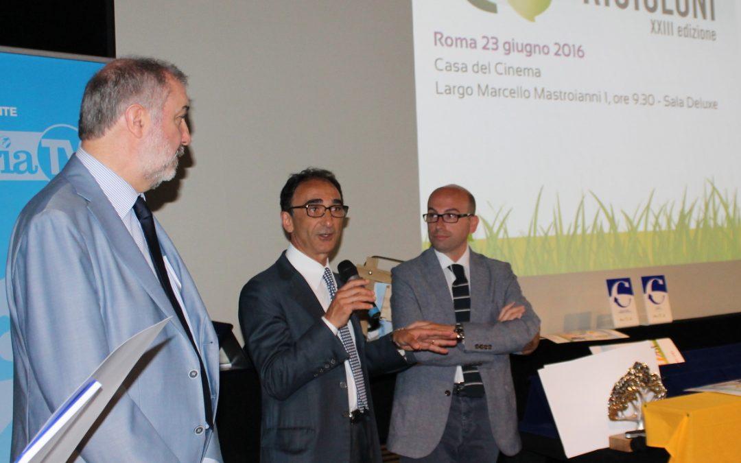 Raccolta differenziata da record anche in Calabria  I premi di Legambiente alle migliori iniziative sui rifiuti