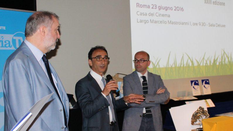 Raccolta differenziata da record anche in CalabriaPremi Legambiente alle migliori iniziative sui rifiuti