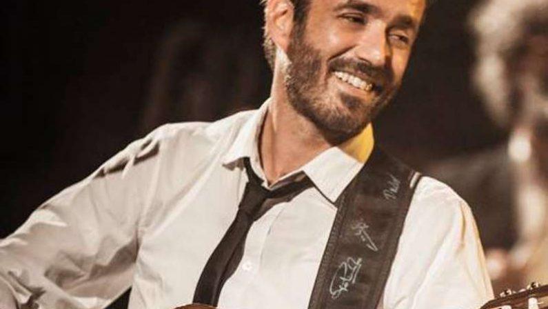 Daniele Silvestri ospite d'eccezione all'Ariano Folkfestival