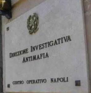 Camorra: la Dia sequestra beni per 10 milioni di euro a imprenditori napoletani contigui ai clan del quartiere Sanità