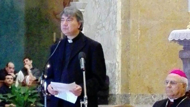 Ufficiale: monsignor Battaglia nominato arcivescovo di Napoli da Papa Francesco