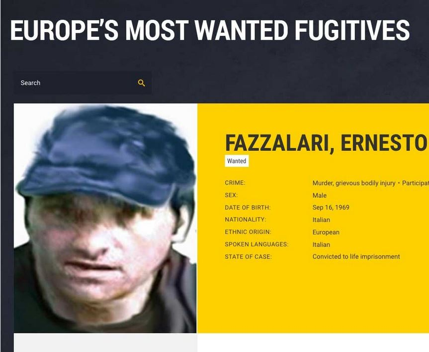 Pericoloso latitante di 'ndrangheta arrestato in Aspromonte. Renzi si complimenta sui social