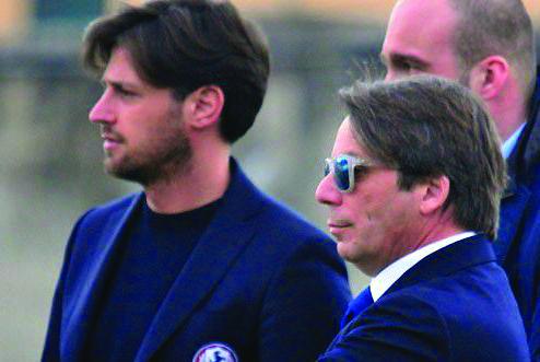 Calcio, il Potenza punta al ripescaggio in Lega Pro  Scelto il prossimo allenatore: Sarà Esposito