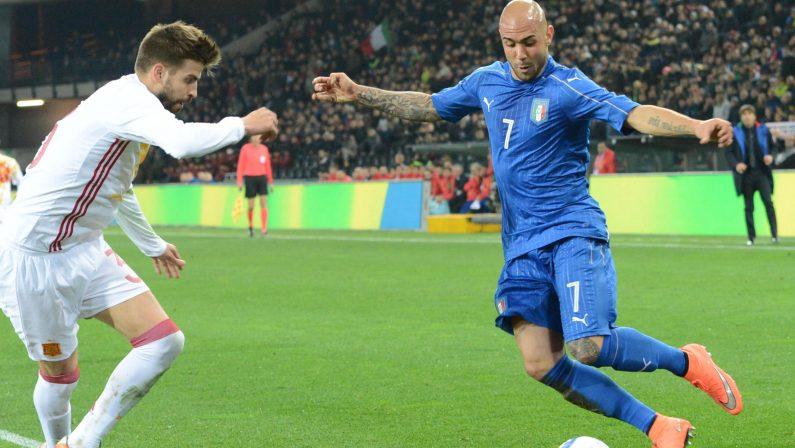 Basilicata goal to goal. Papaleo lancia Zazaper la sfida europea di stasera con il Belgio