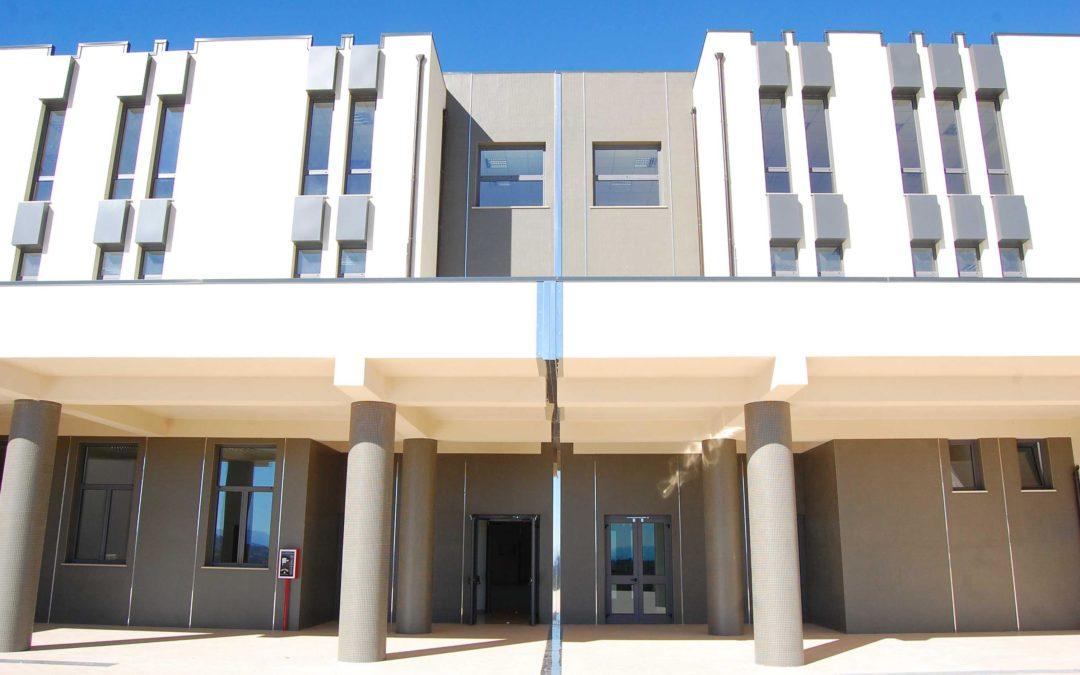 Il tribunale di Castrovillari