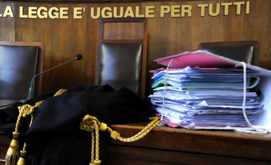 'Ndrangheta, estorsioni e appalti allo stadio San SiroConfermate sei condanne per cosche del Reggino