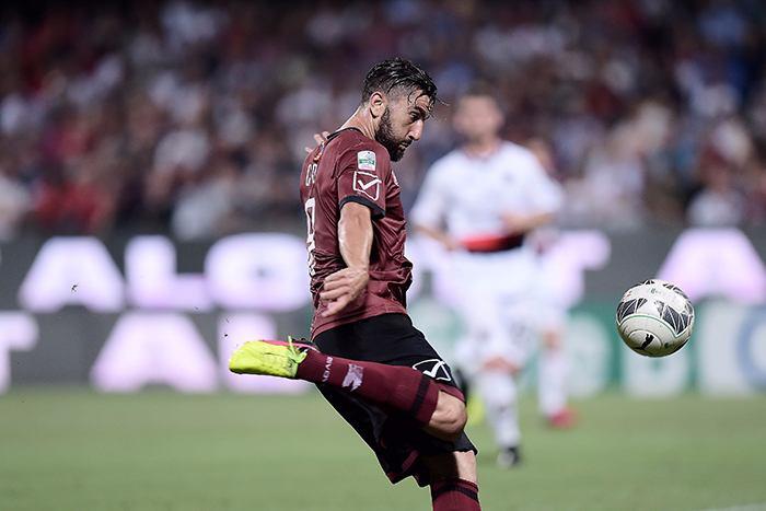 La Salernitana è salva, battuto 1-0 il Lanciano