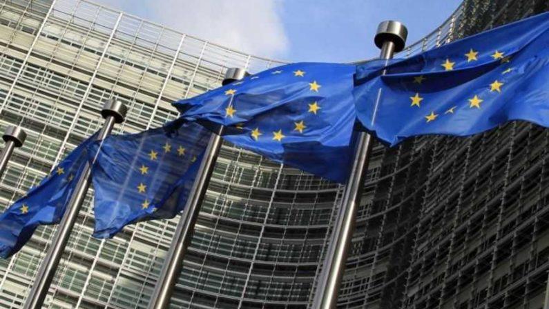 """SUDISMI - Gli aiuti europei ci arrivano per risollevare il Sud Per non perdere tutto progetti subito e niente """"manine"""""""