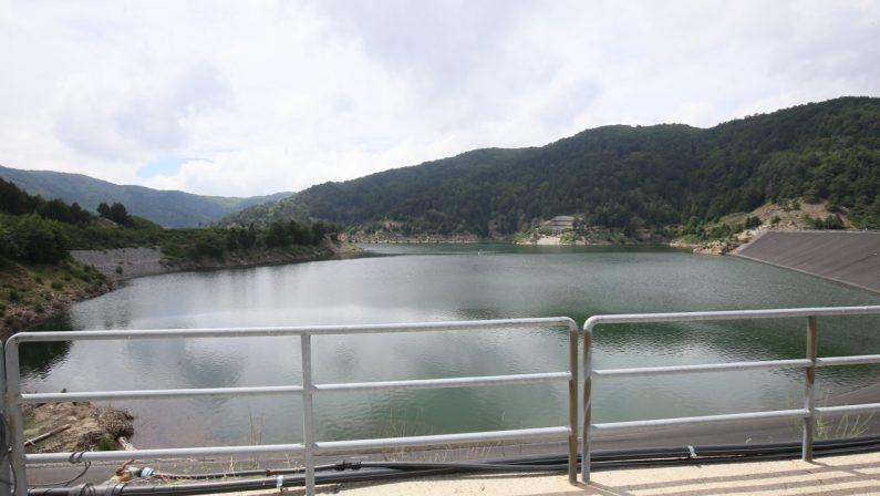 Potabile l'acqua della diga sul Menta, c'è certificazioneReggio Calabria potrà risolvere disagi della crisi idrica