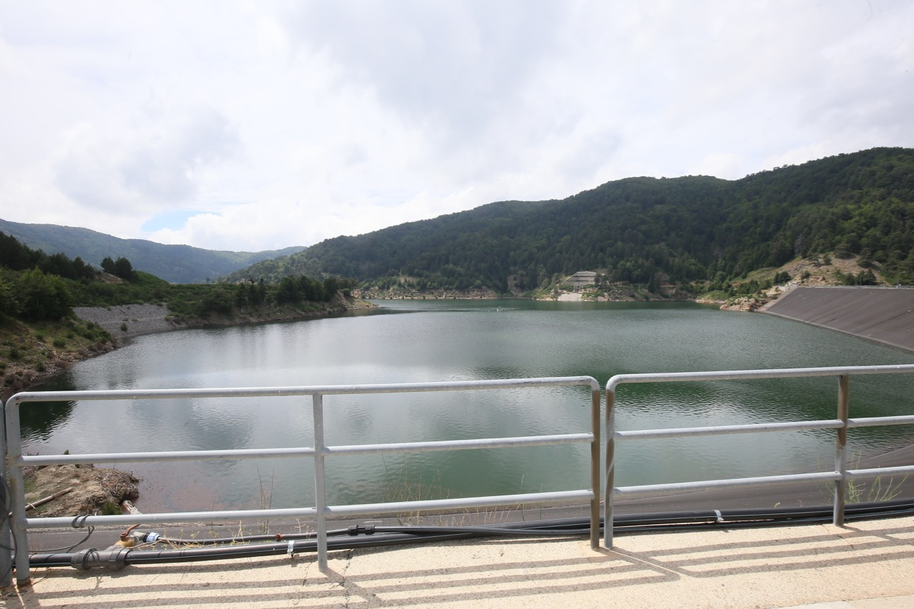 L'acqua sta finendo, è emergenza idrica in CalabriaSenza piogge agricoltura e servizio ad alto rischio