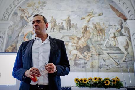 Parco Scampia intitolato a Ciro Esposito, tifoso del Napoli morto due anni fa