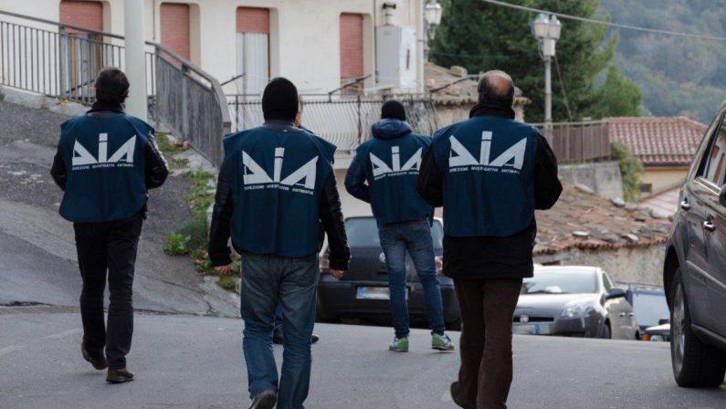 Torino, confiscati i beni ad un esponente della 'ndranghetaLo Stato acquisisce al patrimonio anche alcune ville