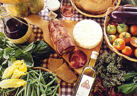Prodotti agroalimentari, Campania prima in Italia con 486 specialità confermano patrimonio unico al mondo