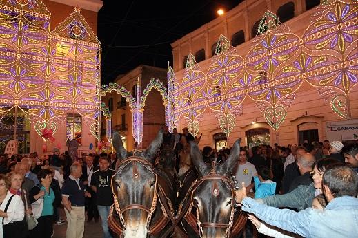 Concerti, libri e vini: da Matera a Taranto la rassegna per promuovere la cultura locale