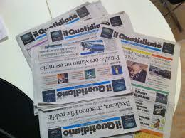 Quotidiano del Sud, non in edicola l'edizione di Avellino