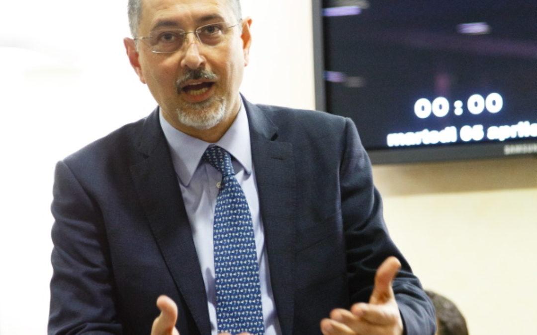Pittella in Aula minimizza l'allarme Anac«Errori informali, quadro ridimensionato»