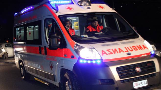 Tragedia ad Avellino, bimba nasce già morta