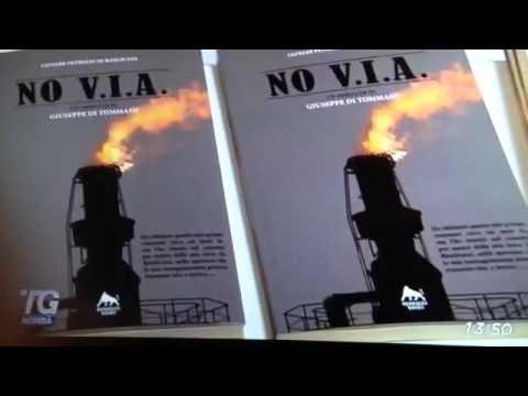 Un thriller ambientale sul petrolio lucanoDi Tommaso racconta la Basilicata profonda