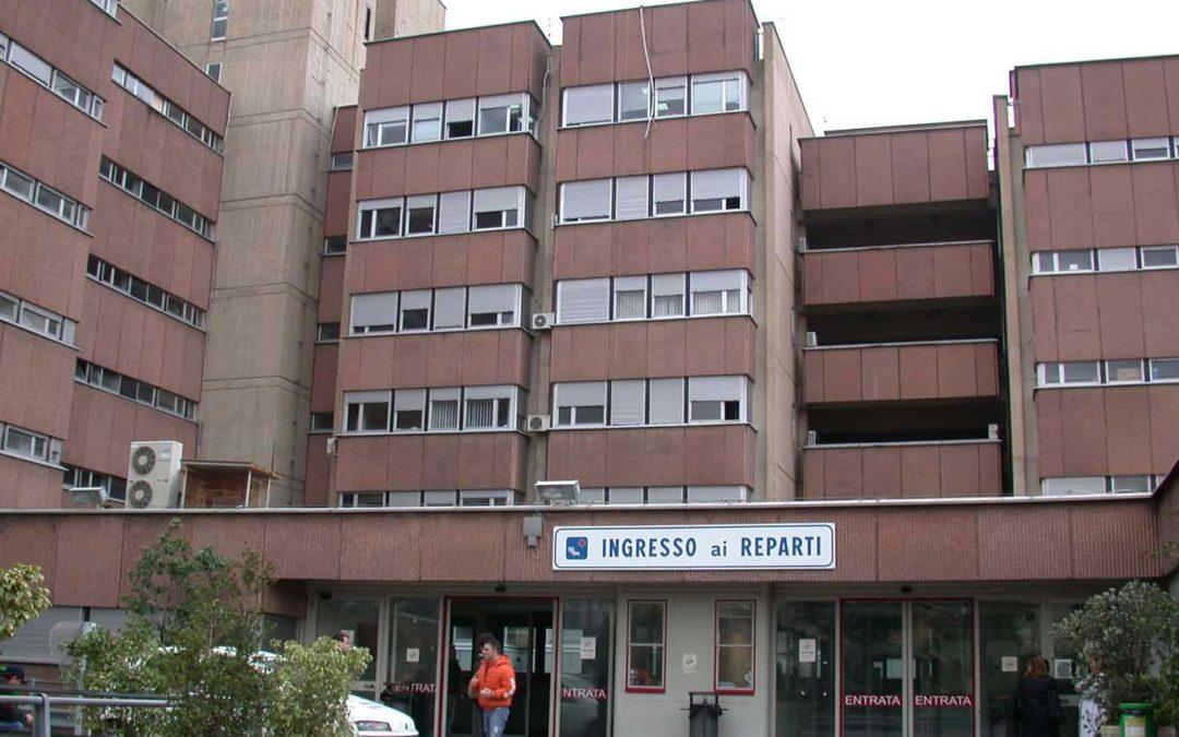 Tentato omicidio a Reggio Calabria, vittima un 26enne  Il giovane è giunto in ospedale con una ferita al petto