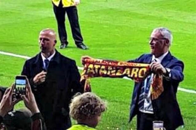Catanzaro, cittadinanza onoraria a Claudio Ranieri  il sindaco di Leicester scrive ad Abramo