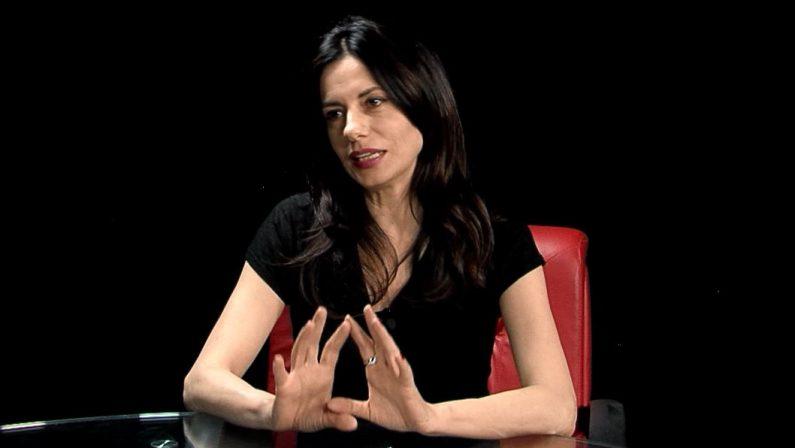 «Sono una curiosa del mondo dello spettacolo» Rossella Brescia si racconta al Quotidiano del Sud