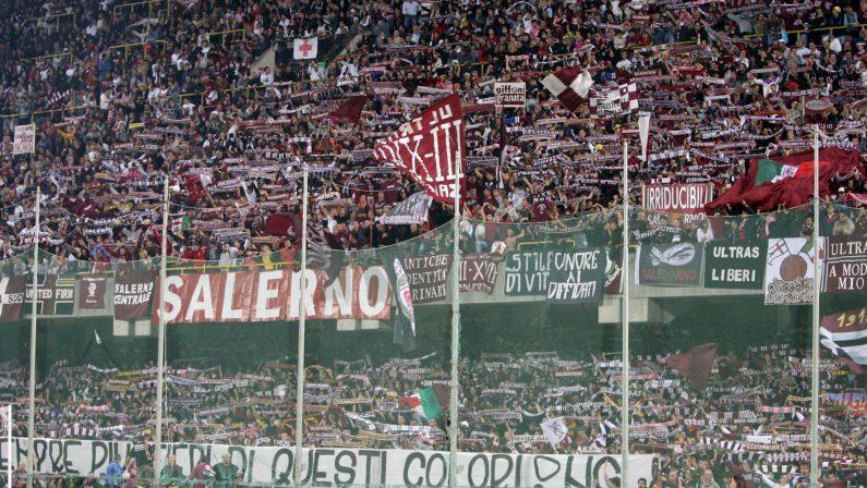 Salernitana ko in casa del Verona, 2-0