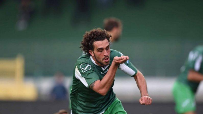 Avellino, Arrighini ceduto al Cosenza a titolo definitivo