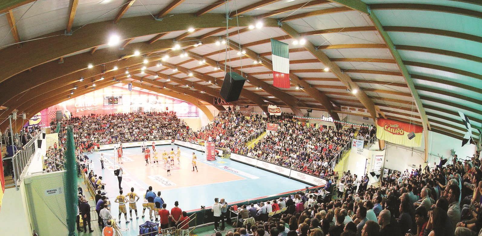 Volley, conto alla rovescia per le finali nazionali femminiliLe Under 18 saranno protagoniste a Vibo e Pizzo
