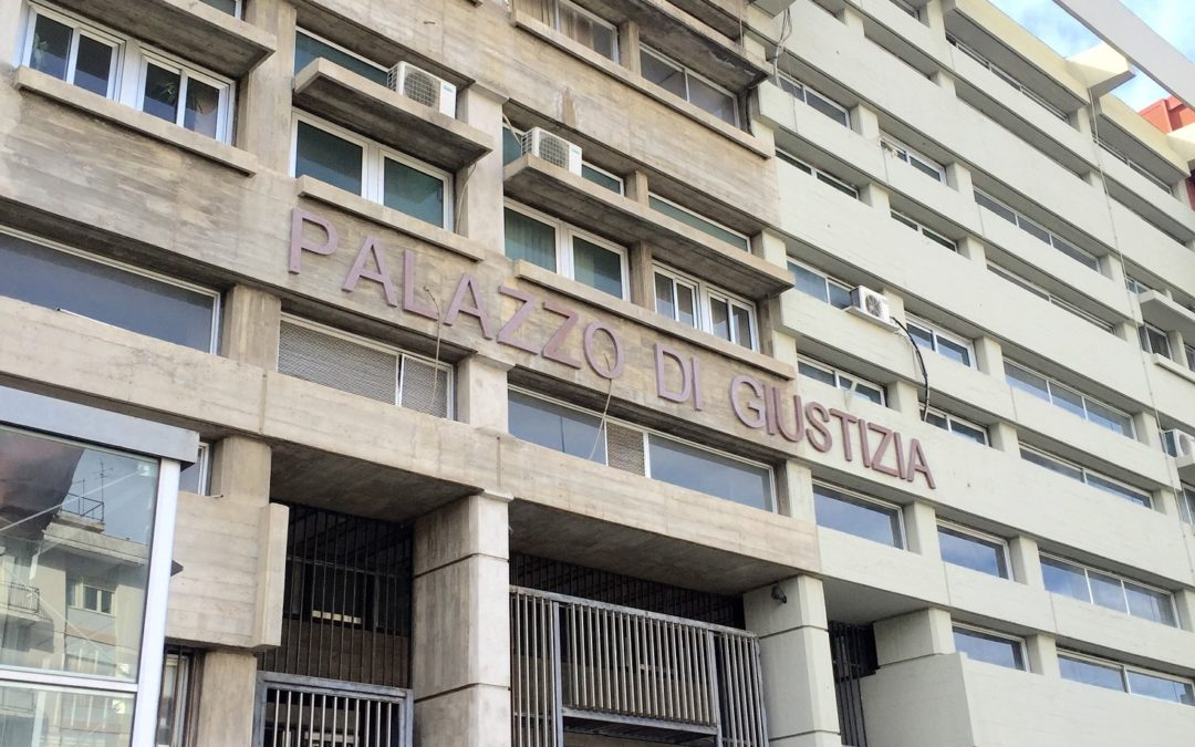 Valle Oliva inquinata, dopo quattro anni tutti assolti nel processo in Corte d'Assise a Cosenza