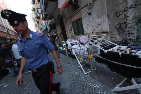 Diciassette falsi invalidi a Napoli, scatta il blitz dei Carabinieri
