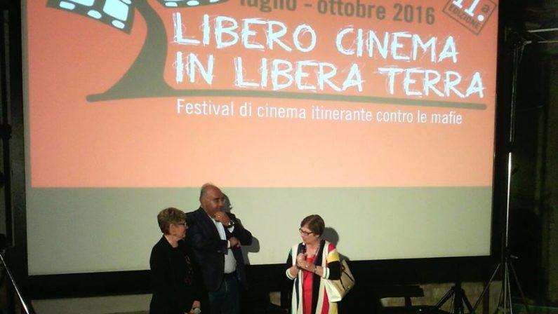 L'impegno di D'Amelio: a Trevico la piazza intitolata ad Ettore Scola