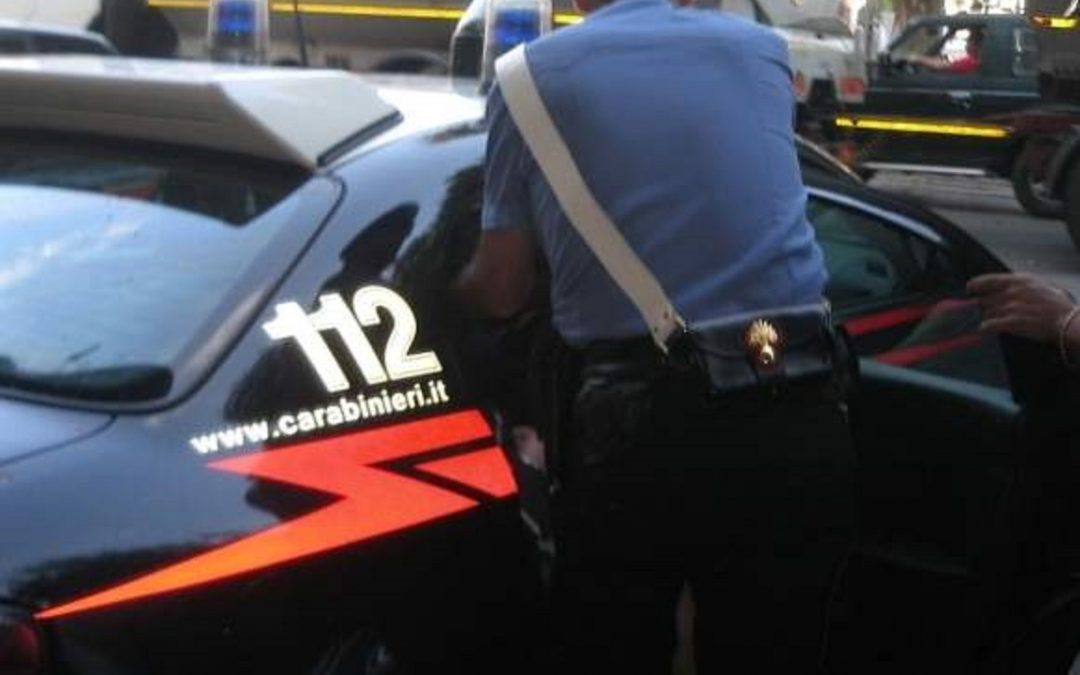 Rapine a mano armata e furti, sgominata banda a Lamezia  Cinque persone raggiunte da ordinanza cautelare