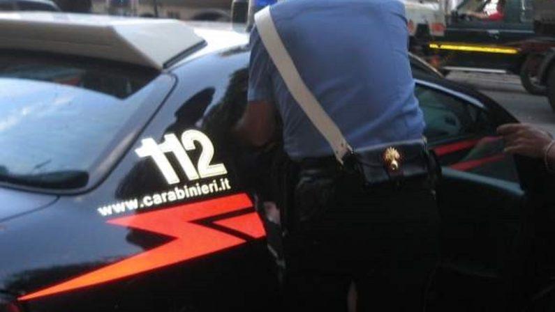 Presunto pirata della strada arrestato nel CrotoneseAvrebbe investito una ragazza sulla 106 jonica