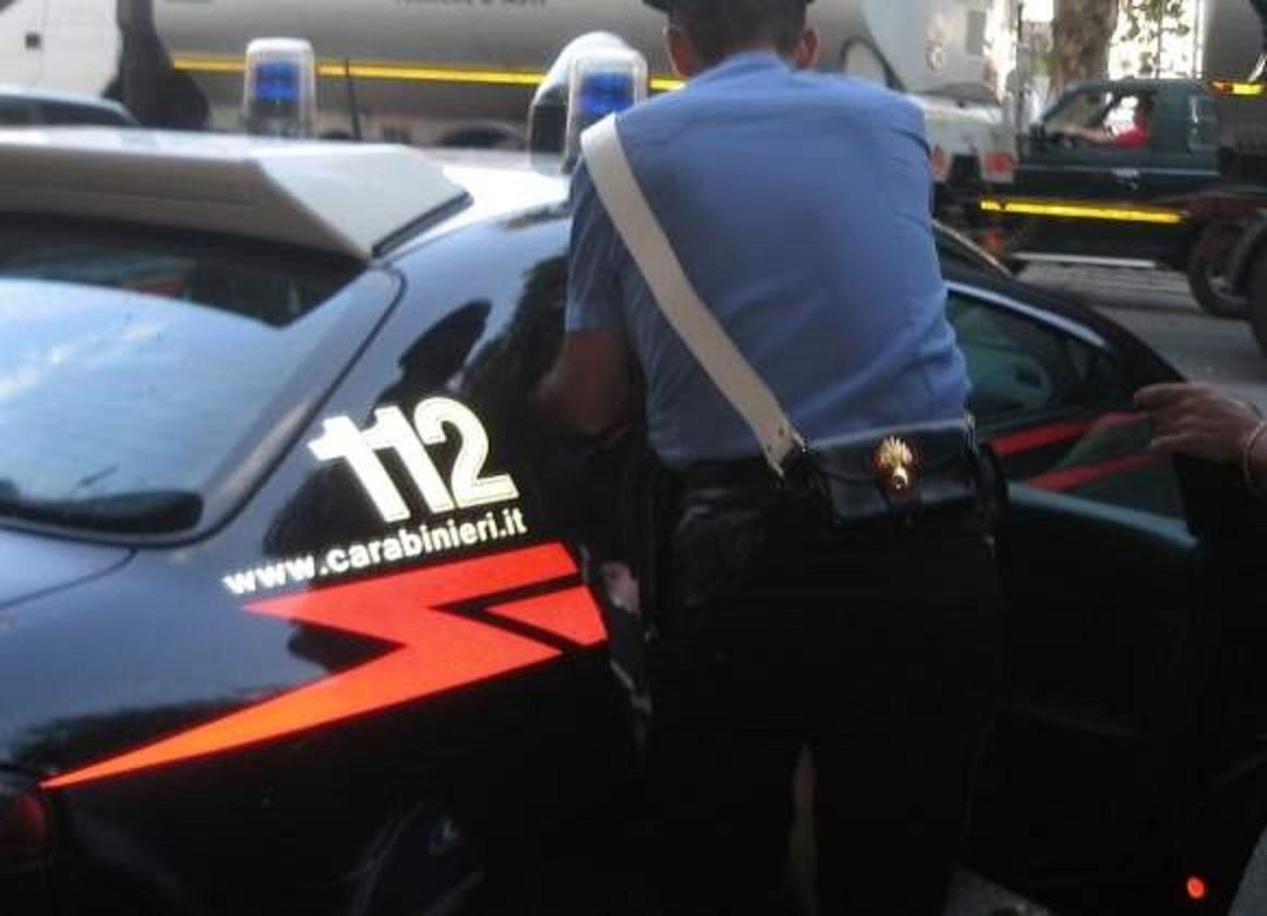 Pregiudicato scoperto al bar nonostante il divieto a Bisaccia, denunciato dai Carabinieri