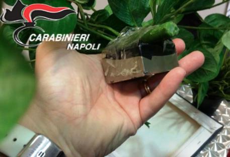 Napoli, scoperto furto di elettricità in ben otto negozi