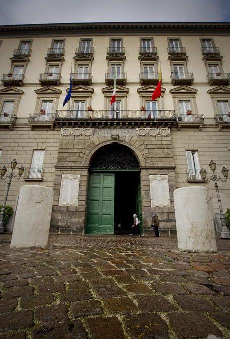 Abuso edilizio, indagato a Napoli l'assessore allo sport