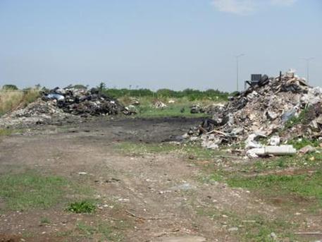 Napoli, verifica inquinamento in ex campo nomade