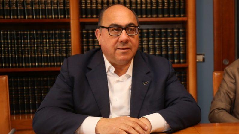 Carlo Guccione: «Il Pd è un partito di campagna»e svela i retroscena della sconfitta elettorale di Cosenza